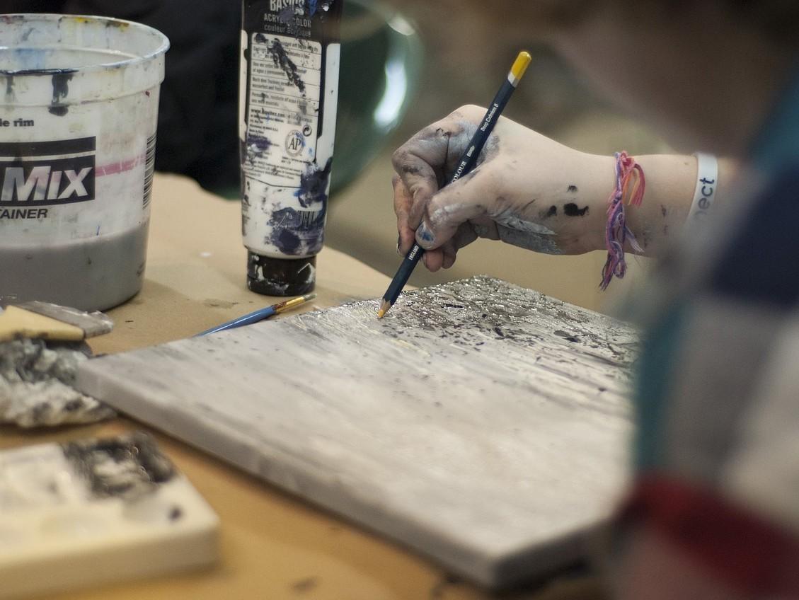 「クリエイティブ」とは芸術や才能だけの話ではないのアイキャッチ画像