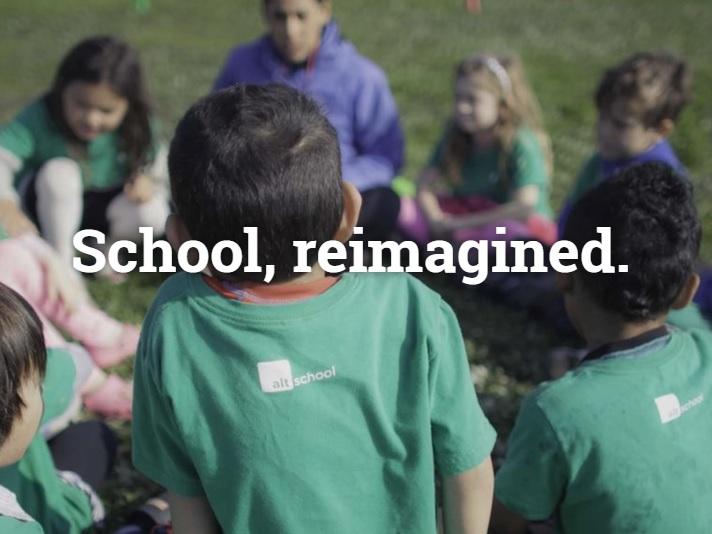これが未来の教育のかたち? Google元社員創立の学校が話題に!のアイキャッチ画像