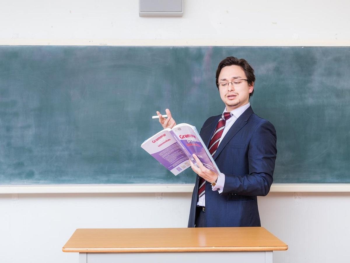 中学・高校の英語教育現場の現状と4技能化への課題のアイキャッチ画像
