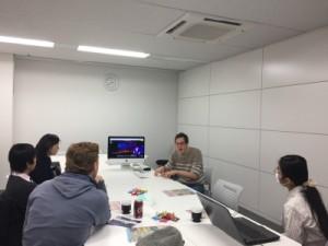 【開催報告】英語デジタル教材ワークショップ(1月28日)