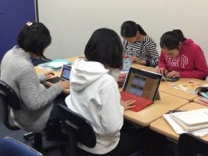 アクティブラーニング実践例(東京都三鷹市・MEL School三鷹)