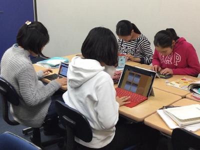 アクティブラーニング実践例(東京都三鷹市・MEL School三鷹)のアイキャッチ画像