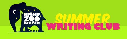 Night Zookeeper Online Summer Writing Clubのアイキャッチ画像